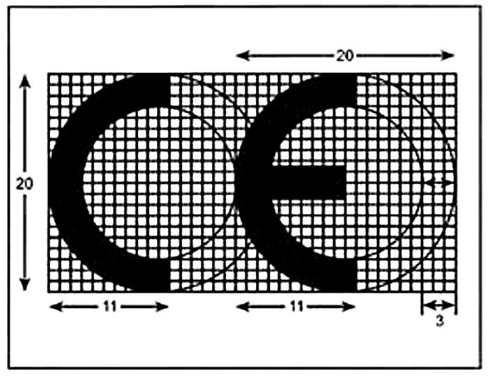 La marcatura CE degli ancoraggi UNI EN 795