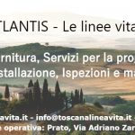 Linee vita Toscana