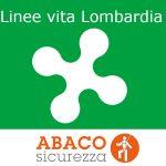 Linee vita in Lombardia