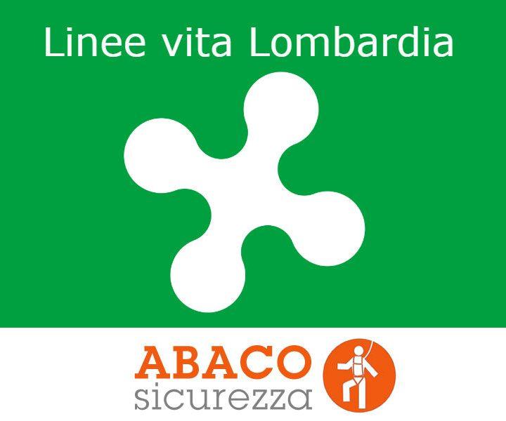 linee vita Lombardia
