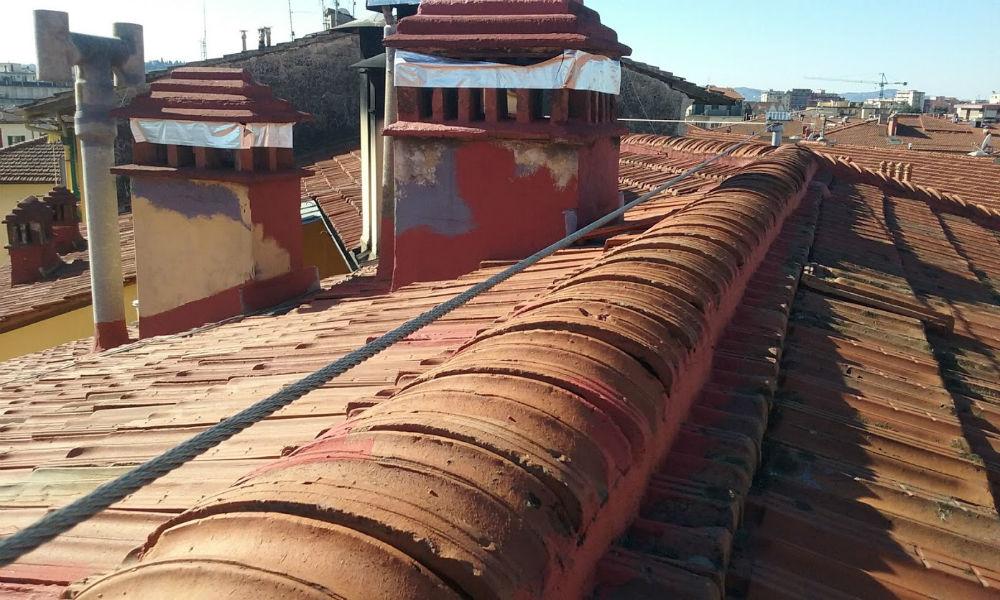 costo manutenzione linea vita tetto