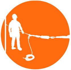Linee vita e ancoraggi temporanei